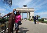Africa & Mid East - Ghana: Accra Walking Tour