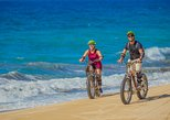 Mexico - Baja California Sur: Electric Bike Beach Adventure and Eco Farm