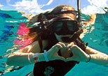 Chankanaab Cozumel Day pass and Snorkel