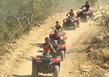 Mexico - Baja California Sur: Migrino Beach & Desert Tour (Double ATV)
