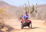 Mexico - Baja California Sur: Candelaria Village Adventure (Single ATV)