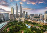 Private Kuala Lumpur Full Day City & Shopping Tour with Lunch