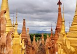 Discover the Villages and Pagodas of ancient Indein