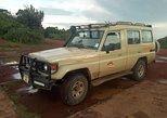 2 Days Ngorongoro Crater & Tarangire National Park