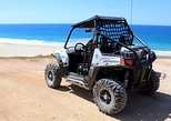 Mexico - Baja California Sur: Migrino Beach & Desert Tour (Single UTV)