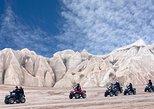 Cappadocia 4-Hours Quad Safari with BBQ