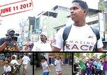 The Amazing Colombo Tuk Tuk Chase Tour