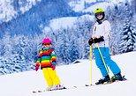 Winter 4days Ski tour with Mt Sorak Seoul on the end NOV to JAN