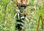 Phuket ATV Tour with Flying Hanuman Zip lines with meal