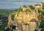Half-day tour to Rocamadour by EXPLOREO