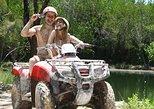 ATV Adventure Tour from Cancun