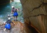 Water Canyon Excursion 65 Euros - Excursion Canyon Aquatique 65 Euros