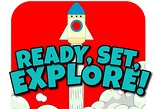 Ready, set, explore! - QUAD TOUR
