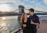 Sunshine Booze Cruise on the Danube