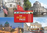 Berlin Pass Including Entry to Over 50 Top Attractions