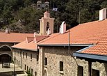 Treasures of Troodos Mountain from Pissouri