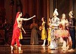 Classic Russian Ballet Ticket in St Petersburg