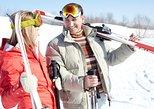 Jungfrau Ski Region Beginners' Ski Tour from Zurich