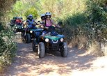 Quad Off-Road Tour from Albufeira