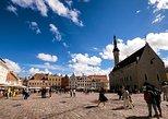Day trip to Tallinn from Riga