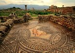 PRIVATE DAY TRIP FROM FES TO VOLUBILIS (MEKNES AND MOLAY DRISS ZARHOUN)