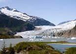 Juneau City Sightseeing and Mendenhall Glacier Tour