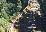 Private Blue Mountains & Kangaroo/Koala Experience