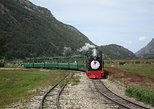 South America - Argentina: Tierra del Fuego National Park Tour by Bus or End of the World Train