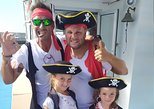 All Incl. Half Day Family Boat Trip With Pirate Adventure