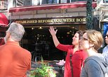 Expert Led Tour of Boston's North End