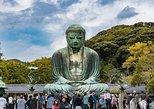 Kamakura & Enoshima Day Trip from Tokyo with English Speaking Driver