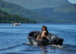 SELF DRIVE FISHING BOAT