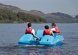 PEDAL BOAT HIRE