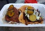 Austin City Landmarks and Taco Tour by Bike
