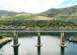 DOURO EXPERIENCE - BOAT AND TRAIN RIDE (full day private tour, all included)