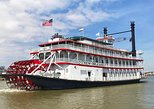 "Riverboat ""CITY of NEW ORLEANS"" Jazz Brunch Cruise"