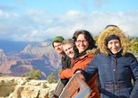 USA - Arizona: Grand Canyon & Sedona Tour