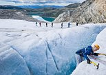 PRIVATE TOUR FROM BERGEN TO HARDANGER AND BLUE ICE HIKING ON FOLGEFONNA GLACIER