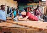 Pottery, Welding & Woodworking Tour in Kigali