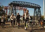South America - Argentina: La Boca and City Center Bike Tour