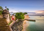 Puerto Rico: San Juan Historical Walking Tour with Mobile App