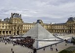 Louvre Museum Exclusive Experience