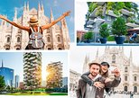Best of Milan: Cathedral + Rooftop Tickets & Self-Guided Tour in App