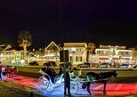 VIP Private Nights of Lights by Golf Cart Limo (7 max)