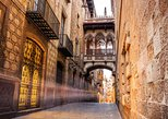 Gothic Quarter of Barcelona: a self-guided walking tour with the mobile app