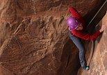1/2 Day Rock Climbing