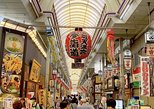 Walkabout Food Tour in Osaka
