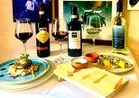 Italian Wine Tasting with Peruvian Dishes