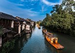 Hangzhou Private Transfer to Shanghai with stop-over at Wuzhen Water Town