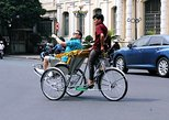 Ho Chi Minh Cyclo and Markets Tour half day